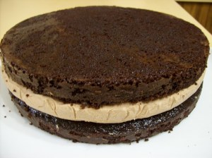 Ina Garten Chocolate Wedding Cake